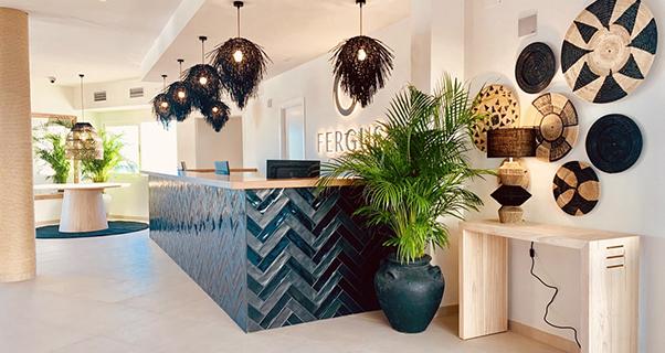 Hotel Fergus Conil Park**** de Conil de la Friontera