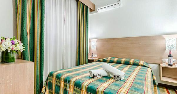 Hotel Flamingo*** de Lisboa