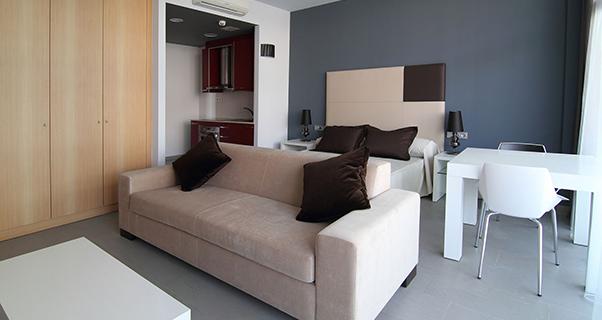 Aparthotel Four Elements de Salou