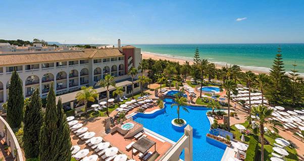 Hotel Fuerte Conil Costa Luz**** de Conil de la Frontera
