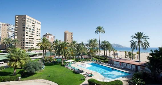 Gran Hotel Delfín**** de Benidorm