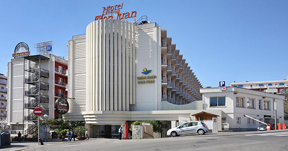 Gran Hotel Don Juan Resort**** de Lloret de Mar