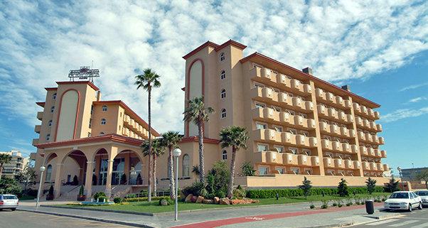 Gran Hotel La Hacienda**** de La Pineda