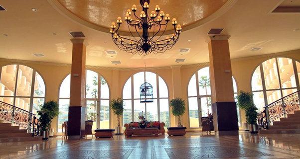 Gran Hotel La Hacienda de La Pineda