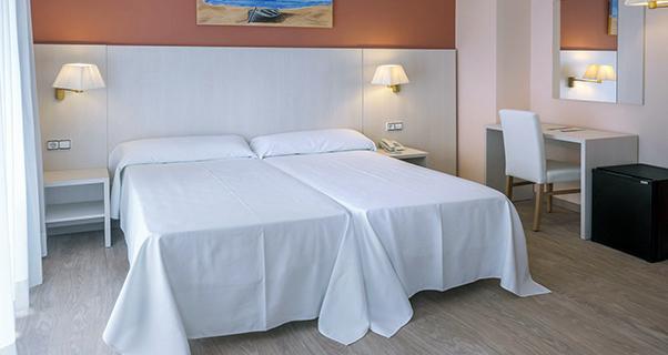 30 COSTA DEL MARESME - HOTEL CON SPLASH PARA LOS NIÑOS