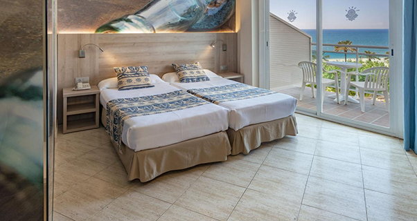 Hotel GHT Maritim**** de Calella