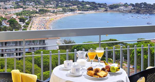 Hotel GHT S'Agaró Mar**** de S'Agaró