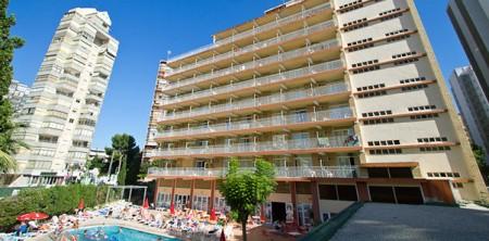 Hotel Gala Placidia*** de Benidorm