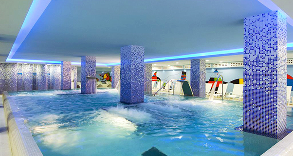 Hotel Gala**** de Playa de las Américas