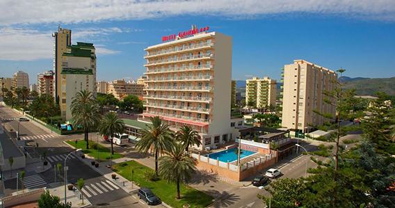 Hotel Gandía Playa*** de Gandía