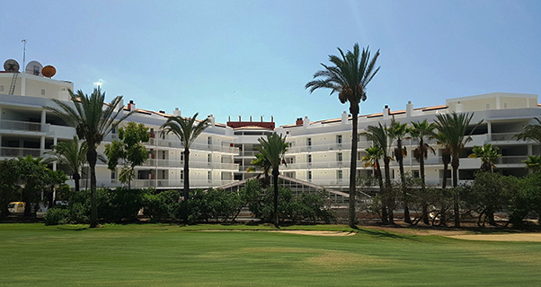 Gara Suites Golf & Spa Resort**** de Playa de las Américas