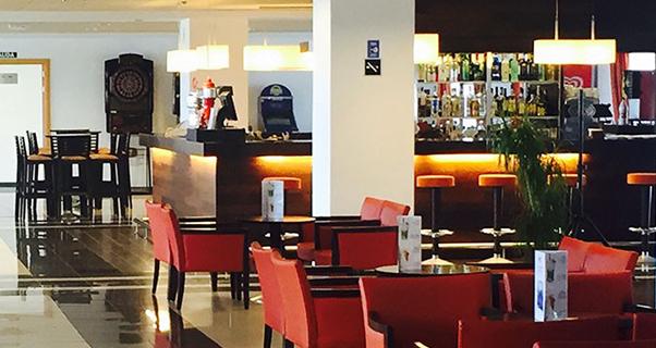 Hotel Garbí Costa Luz**** de Conil