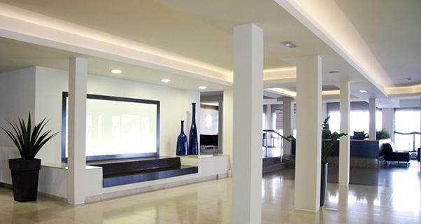 Hotel Garbi Park**** de Lloret de Mar