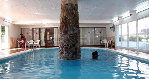Hotel Garbí Park**** de Lloret de Mar