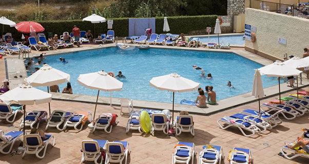 Hotel Gardenia Park Fuengirola Todo Incluido