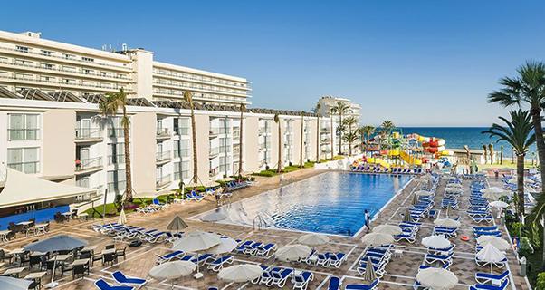 Hotel Globales Playa Estepona**** de Estepona