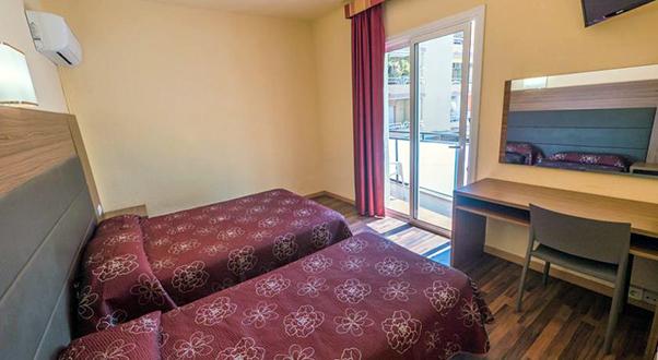 Hotel Golden Sand*** de Lloret
