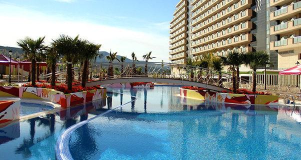 Hotel Gran Duque**** de Oropesa