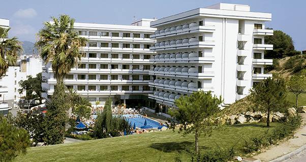 Hotel Gran Garbi**** de Lloret de Mar