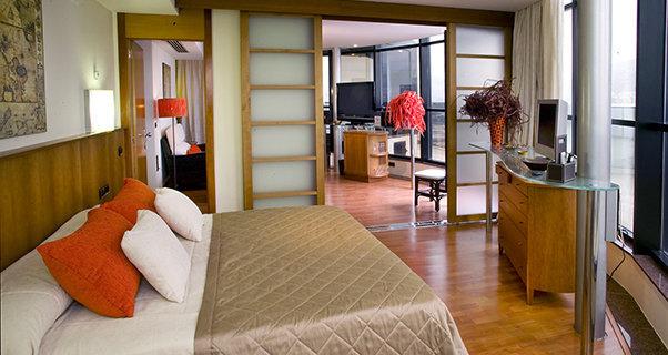 Gran Hotel Bali**** de Benidorm