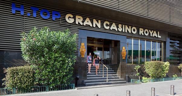 Hotel Gran Casino Royal*** de Lloret de Mar