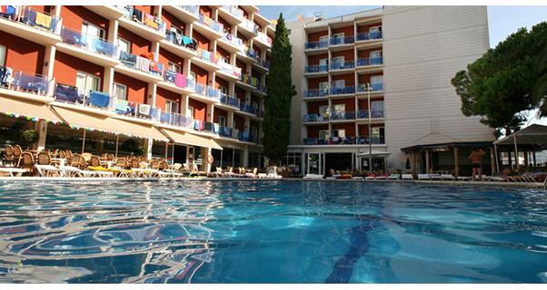 Gran Hotel Don Juan Palace**** de Lloret de Mar