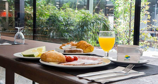 Gran Hotel Don Juan Resort**** de Lloret de Mar