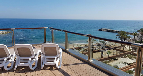 Gran Hotel Guadalpín Banús***** de Marbella
