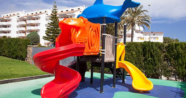 Gran Hotel Las Fuentes**** de Alcocéber