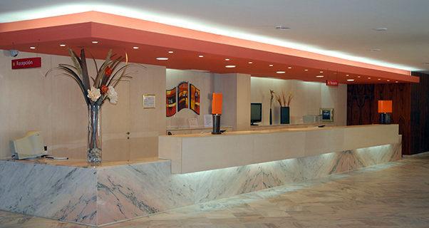 Gran Hotel del Coto**** de Matalascañas