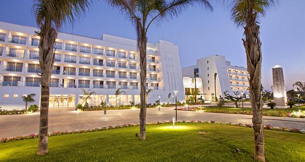 Grand Luxor Hotel**** de Benidorm