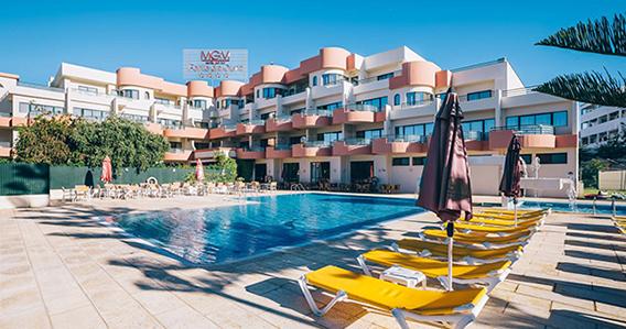 Hotel Grand Muthu Forte Da Oura***** de Albufeira