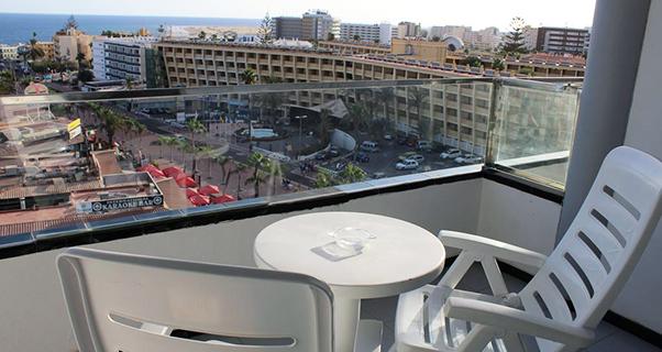Aparthotel Green Field*** de Playa del Inglés