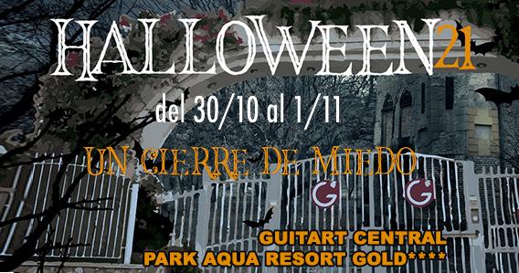 Guitart Gold Central Park Aqua Resort**** de Lloret de Mar