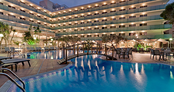 Hotel H10 Delfín**** de Salou