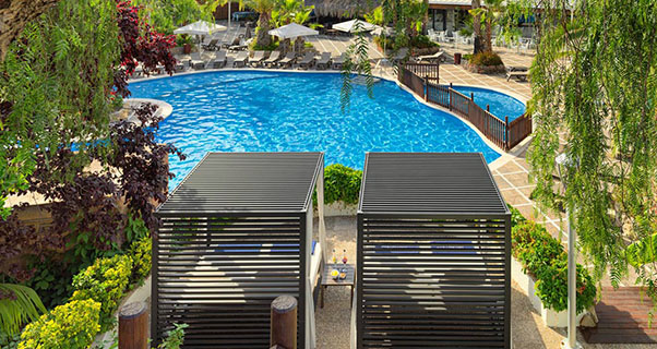 Hotel H10 Salou Princess**** de Salou
