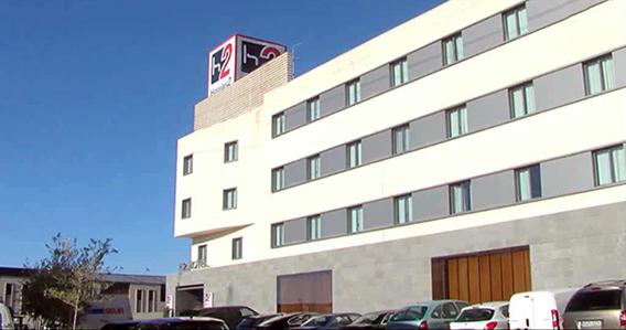Hotel H2 Elche*** de Elche