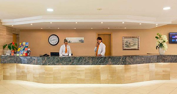 Hotel HSM Atlantic Park**** de Magalluf