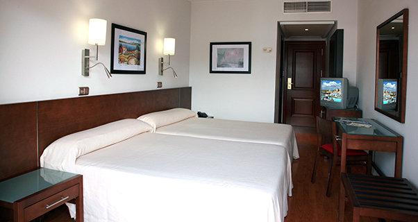 15 CARNAVAL EN LLORET - ESPECIAL HOTEL 4****