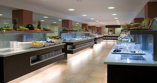 Hotel Helios Lloret**** de Lloret de Mar