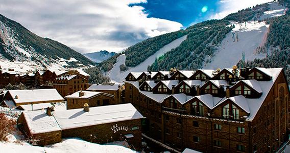 Hotel Himalaia Soldeu**** de Soldeu