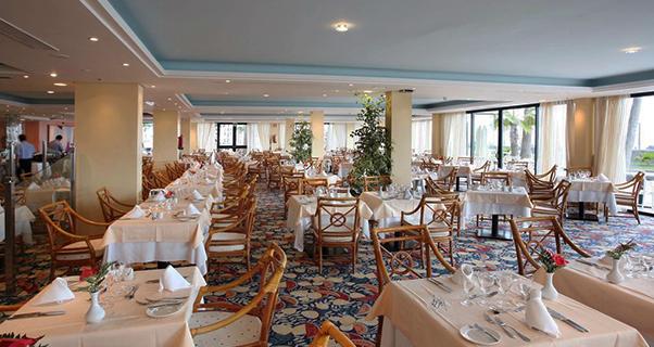 Hotel IFA Faro**** de Maspalomas