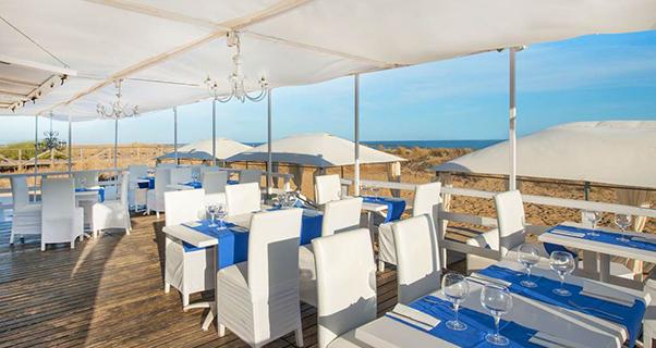 Hotel Iberostar Isla Canela**** de Ayamonte-Isla Canela