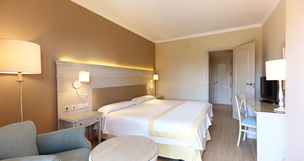 Hotel Iberostar Málaga Playa**** de Torrox Costa