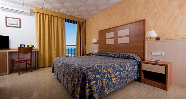 Hotel Internacional** de Calella