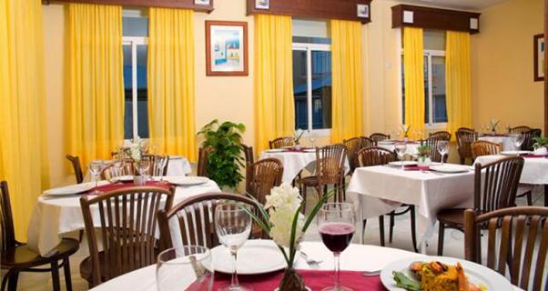 Aparthotel Interpass Golf Playa Country Club de Islantilla