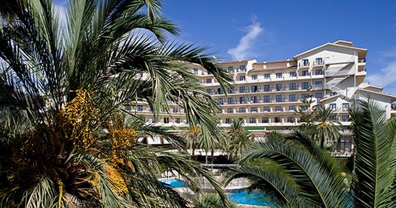 Hotel Intur Orange**** de Benicasim