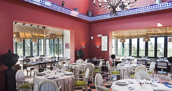 Hotel Isla Canela Golf**** de Ayamonte-Isla Canela