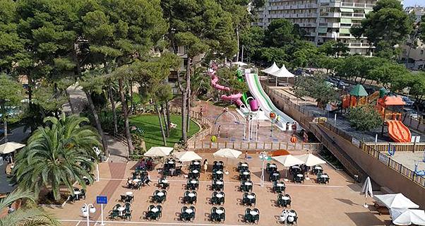 Hotel Jaime I*** de Salou
