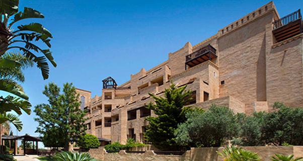 Apartamentos Jardines de Isla Canela en Isla Canela